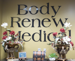 Body Renew Medical Lees Summit Logo