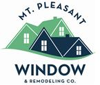 Mt Pleasant Window and Remodeling Company Logo
