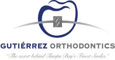 Gutierrez Orthodontics  Logo