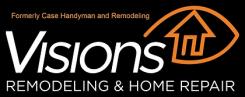 Visions Remodeling Kitchen Remodeling Upper St. Clair Logo