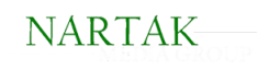 Nartak Media Group  Logo