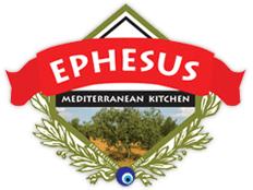 Ephesus Pizza Aspinwall Logo
