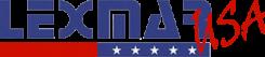 LexmarUSA - Granite & Quartz Countertops  Logo