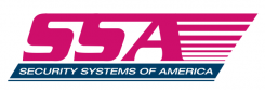Security Systems of America Logo