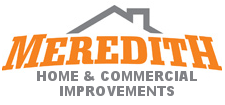 Meredith Home Improvements Logo