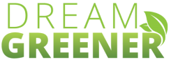 Dream Greener Lawn & Landscape   Logo