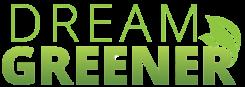 Dream Greener Lawn & Landscape  Logo