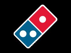 Dominos Pizza Langhorne Logo