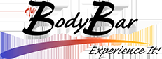 Body Bar Massage and Tanning Cranberry Logo