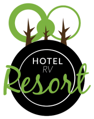 Hotel RV Resort Logo