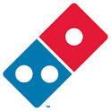 Domino's Monroeville Logo