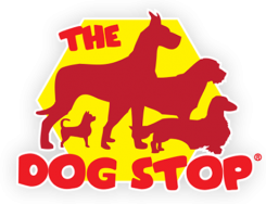 The Dog Stop - Pinhook Logo