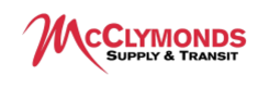 McClymonds Supply Logo