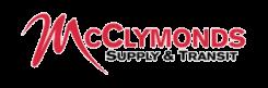 McClymonds Supply Logo
