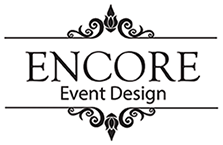 Encore Event Design Logo