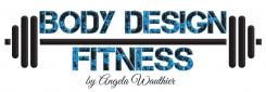 Body Design Fitness Logo