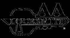 AA Locksmith LLC Logo