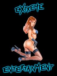 Extreme Entertainment Pittsburgh Logo