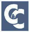 C&C Building Supplies  Logo