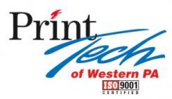 Print Tech of Western PA Logo