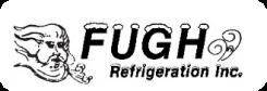 Fugh Refrigeration Logo