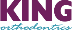 King Orthodontics Logo