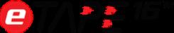 eTape Logo