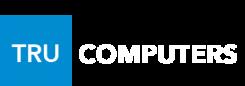 Tru Computers Logo