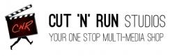 Cut N Run Studios Logo