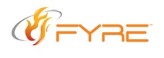 Fyre Inc Logo