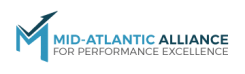 Mid Atlantic Alliance for Performance Excellence Logo