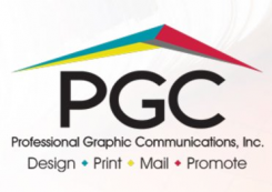 Professional Graphic Communications Logo