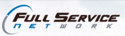 Full Service Network Logo