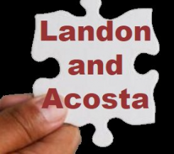 Landon and Acosta, LLC Logo
