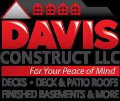 Davis Construction Logo