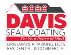 Davis Seal Coating Logo