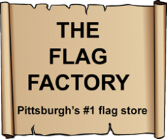 The Flag Factory Logo