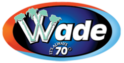 Wade Heating and Cooling Inc Logo