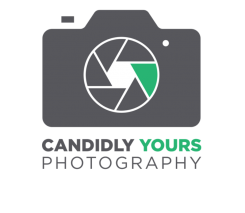 Candidly Yours Photography Logo