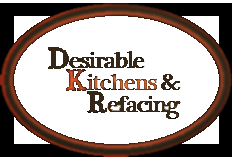 Desirable Kitchens & Refacing Logo