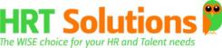 HRT Solutions Logo