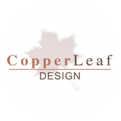 CopperLeaf Kitchen and Bath Logo