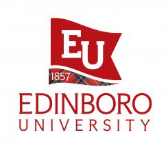 Edinboro University Logo