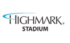 Highermark Stadium Logo
