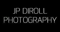 JP Diroll Photography Logo