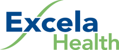 Excela Health QuikDraw Connellsville Logo