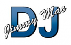 DJ Jimmy Mac Logo