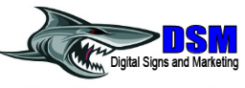 Digital Signs and Marketing  Logo