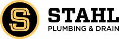 Stahl Plumbing and Drain Logo