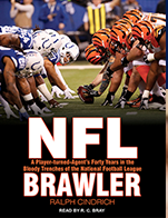 NFL Brawler Logo